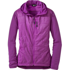 Outdoor Research W's Deviator Hoody Ultraviolet